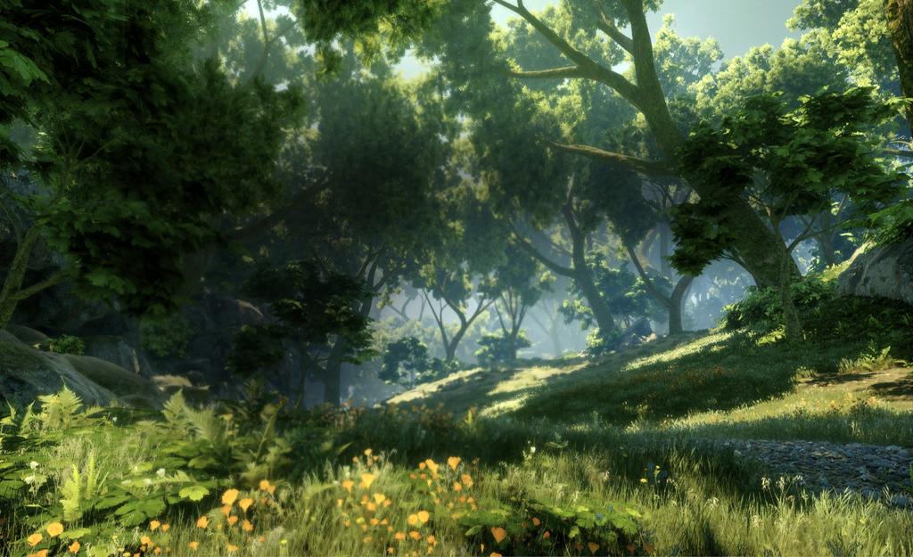 Emerald Graves | Dragon Age Wiki
