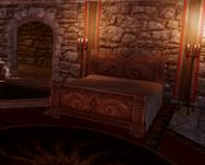 Орлейская кровать III