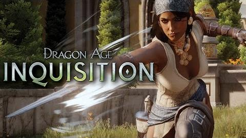 DRAGON AGE™ INQUISITION Official Trailer – Dragonslayer (DLC)