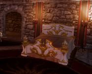 Орлейская кровать