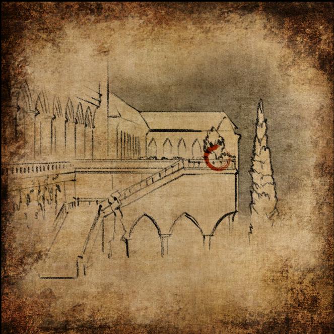 Кодекс: Зимний дворец 4