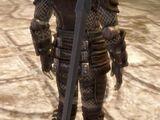 Сбалансированный большой меч