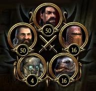 Allies During Final Battle Screenshot II