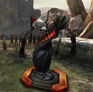 Ash Wraith (HoDA)