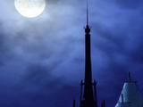Turm des Zirkels