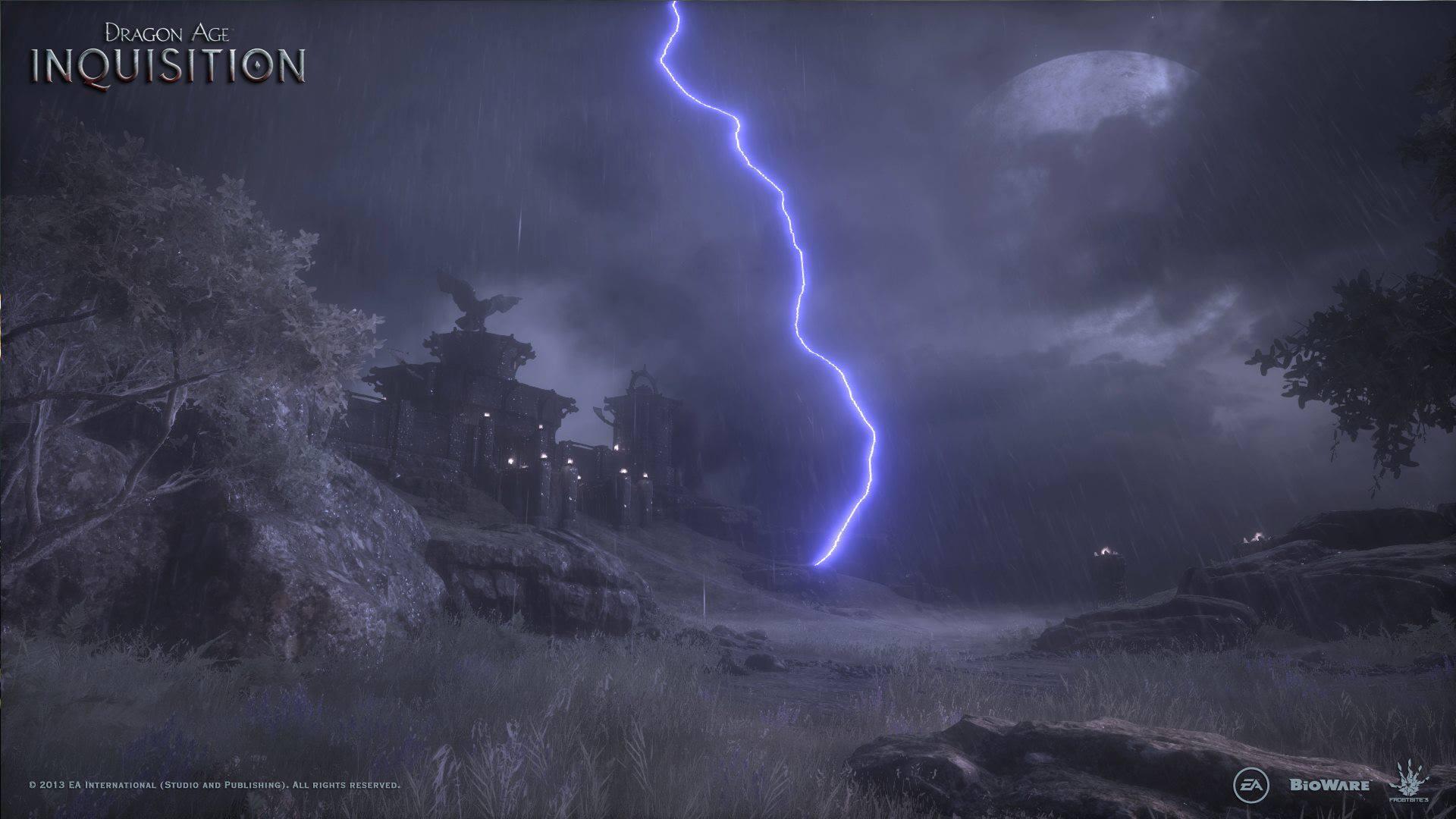 VengefulTemplar/Dragon Age: Inquisition - Concept Art 14