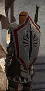 Aveline shield