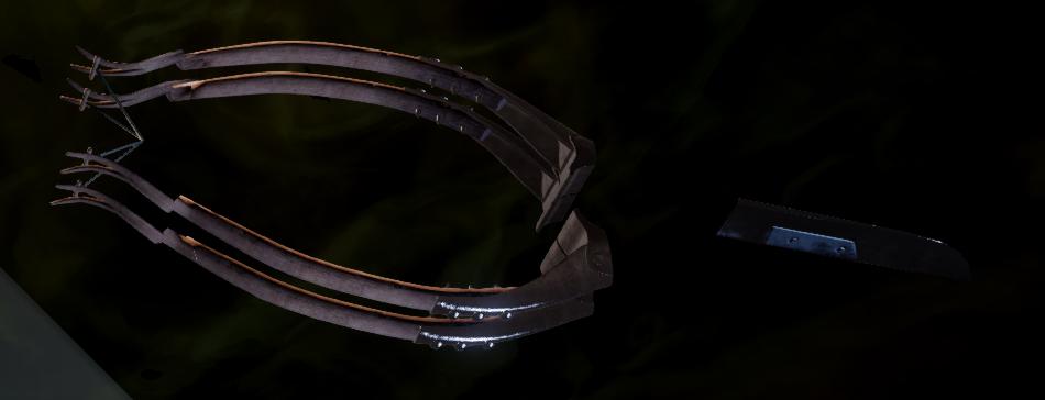 Bianca Arms III (Enhanced) Schematic