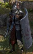 Templar Defender DAI
