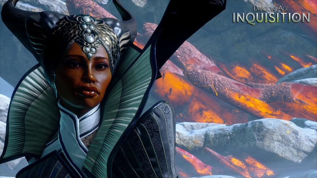 TemplarCode/Dragon Age: Inquisition – BioWare kündigt monatliche Begleiter-Enthüllungen an