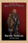 Варрик Character Guide1