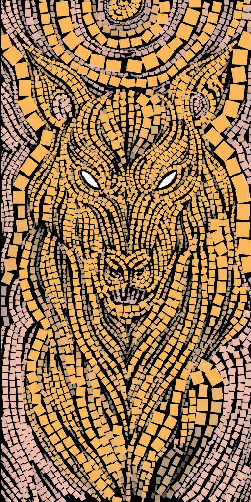 Кодекс: Фен'Харел: Ужасный Волк