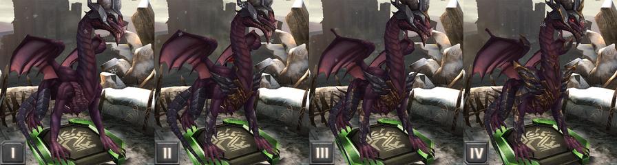 Dragon Flemeth