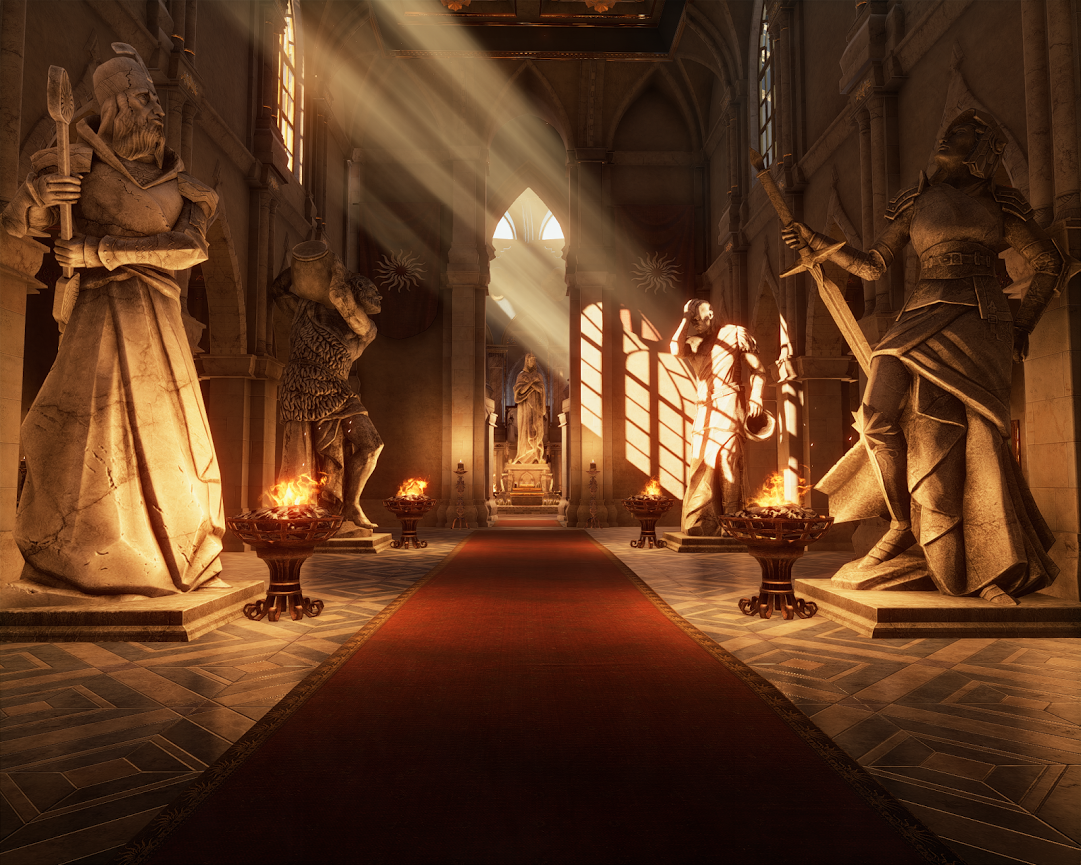 Монастырь Валанс