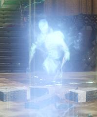 Wraith Despair demon