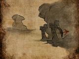 Кодекс: Карта гробницы Файреля