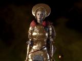 The Divine (armor)