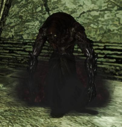 The Dark Theurge