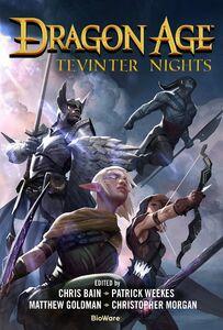 Dragon Age Тевинтерские ночи