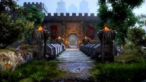 Dragon Age Inquisition -- «Мир Dragon Age»-0