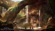 Dragon Age Inquisition - Los viejos dioses te llamarán...
