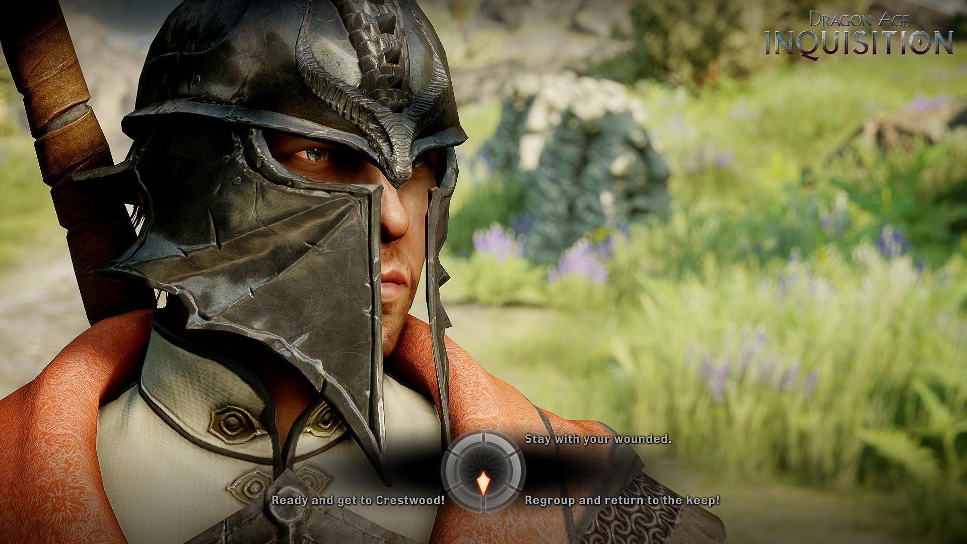 VengefulTemplar/Dragon Age: Inquisition - Concept Art 20