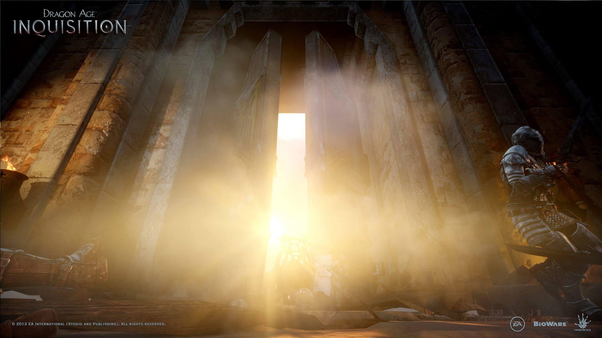 VengefulTemplar/Dragon Age: Inquisition - Concept Art 8