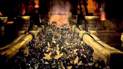 Dragon Age Origins-Intro FR
