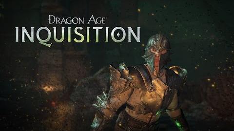 DRAGON AGE™ INQUISITION Tráiler Oficial – La Brecha