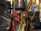 Бдительность (Dragon Age II)(Большой меч)