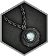 Superb Lifeward Amulet