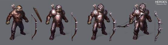 Genlock forge master tier evolution