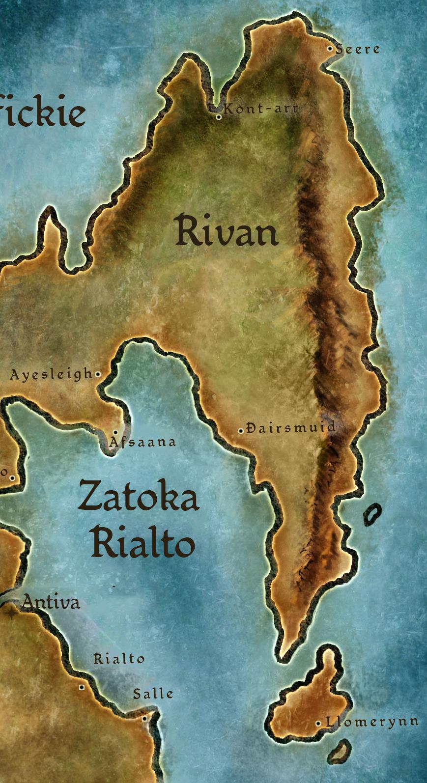 Kodeks: Rivan