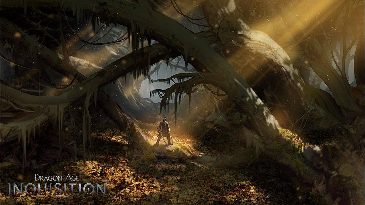 VengefulTemplar/Dragon Age: Inquisition - Concept Art 17