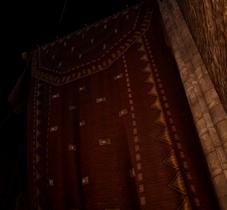 Dwarven Drapery Skyhold