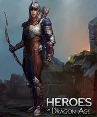 Garahel (Heroes of Dragon Age)