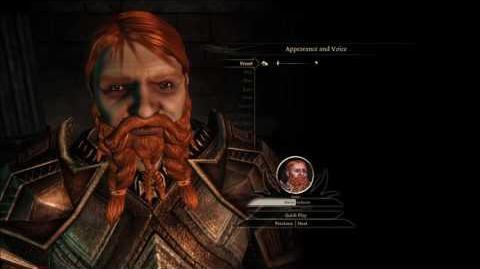 Let's Play! Dragon Age Origins Episode 1