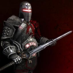 Codex entry: Blood Dragon Armor