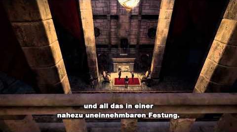 Dragon Age II - Das Zeichen der Assassinin Trailer