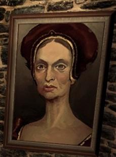Kodeks: Portret Wdowy