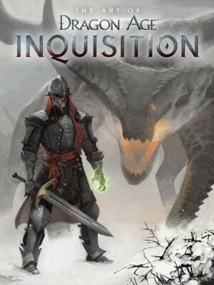 The Art of Dragon Age Inquisition cover.jpg