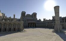 Wielka Katedra 2