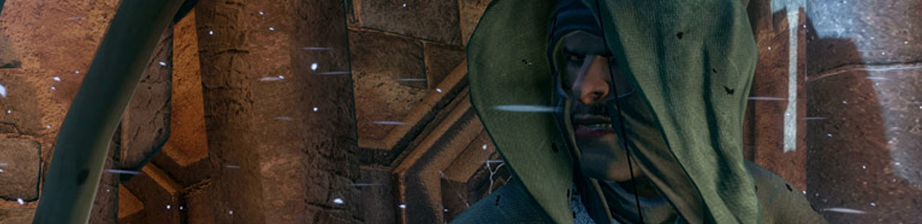 Mars80/Dragon Age: Inquisition – Multiplayer-Wochenendereignis (20. - 23. Februar)