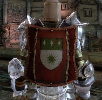 Earthheart's Portable Bulwark