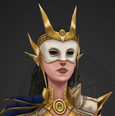 Fiona portrait HoDA