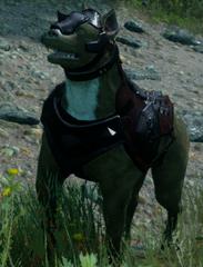 Hessarian Hound