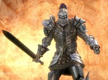 Codex entry: Legend of the Juggernaut