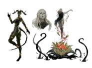 Демон желания (Концепт-арт DAI)