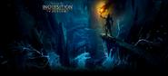Dragon Age The Descent Cover Image