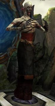 Emisariusz (HoDA)